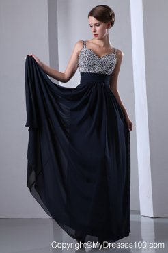 Navy Blue Evening Dresses-Blue Formal Dresses