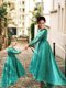 Elegant Long Sleeves Evening Dress with Lace and Modest High Low Little Girl Dress with Half Sleeves