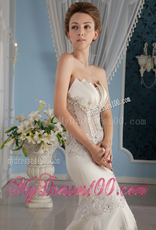 fashion transparent wedding dresses bridal market fall
