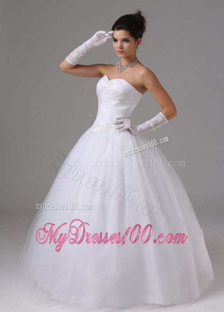 Puffy white a cake ideas and designs for Puffy wedding dresses with diamonds
