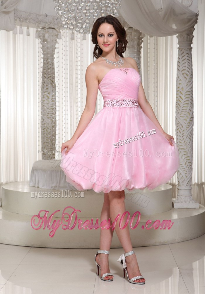 Baby Party Dresses Pink - Formal Dresses